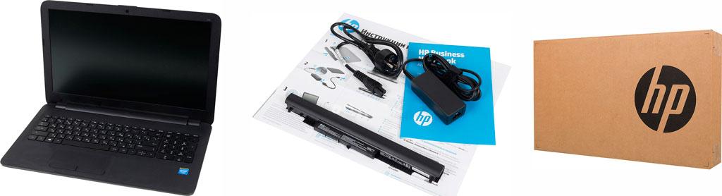 HP 250 G4