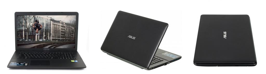 ASUS X751