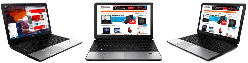HP ProBook 350