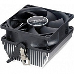 Cooler Deepcool CK-AM209 V2 Soc-FM2+/AM2+/AM3+/AM4/ 3-pin 22dB Al 65W 224gr Ret