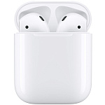 MV7N2RU/A Apple AirPods with Charging Case