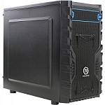 Case Tt Versa H13 mATX/ black/ USB 3.0/ no PSU CA-1D3-00S1NN-00
