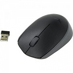910-004424 Logitech Wireless Mouse M171, Black