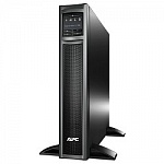 APC Smart-UPS X 750VA SMX750I Rack/Tower LCD 230V