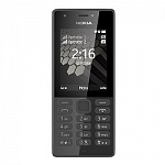 NOKIA 216 DS A00027780 BLACK