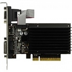PALIT GeForce GT710 2GB 64Bit DDR3 NEAT7100HD46-2080H RTL