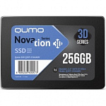 QUMO SSD 256GB QM Novation Q3DT-256GAEN SATA3.0