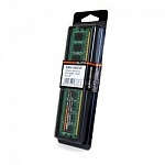 QUMO DDR3 DIMM 4GB PC3-12800 1600MHz QUM3U-4G1600C11 512x8chips