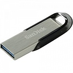 SanDisk USB Drive 16Gb Ultra Flair SDCZ73-016G-G46 USB3.0, Metal