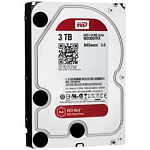 3TB WD Red WD30EFAX Serial ATA III, 5400- rpm, 256Mb, 3.5""