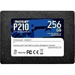 Patriot SSD 256Gb P210 P210S256G25 SATA 3.0