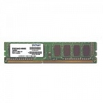 Patriot DDR3 DIMM 4GB PC3-12800 1600MHz PSD34G160081