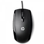 HP X500 E5E76AA Mouse USB black