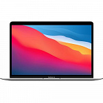 Apple MacBook Air 13 Late 2020 Z12700035, Z127/1 Silver 13.3'' Retina 2560x1600 M1 chip with 8-core CPU and 7-core GPU/8GB/512GB SSD 2020