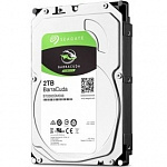 2TB Seagate Barracuda ST2000DM008 SATA 6 Гбит/с, 7200 rpm, 256mb buffer