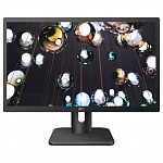 "LCD AOC 21.5"" 22E1D черный TN+film 1920x1080 2 ms 170/160 250 cd 20M:1 DVI HDMI1.4 AudioOut 2x2W"