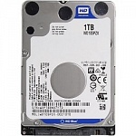 1TB WD Blue WD10SPZX SATA 6Gb/s, 5400 rpm, 128Mb buffer