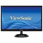 "LCD ViewSonic 21.5"" VA2261-2 черный TN LED 1920x1080 5ms 16:9 600:1 200cd 90гр/65гр D-Sub DVI"