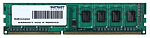Patriot DDR3 DIMM 4GB PC3-10600 1333MHz PSD34G133381