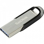 SanDisk USB Drive 32Gb Ultra Flair SDCZ73-032G-G46 USB3.0, Black