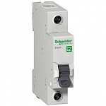 Schneider-electric EZ9F34106 АВТ. ВЫКЛ. EASY 9 1П 6А С 4,5кА 230В =S=