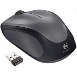 910-002201/910-002203 Logitech Wireless Mouse M235 silver