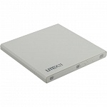LiteOn eBAU108-21 DVD-RW ext. White Slim USB2.0