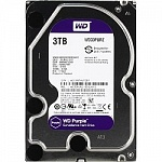 3TB WD Purple WD30PURZ Serial ATA III, 5400- rpm, 64Mb, 3.5""