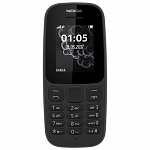 NOKIA 105 DS BLACK 2019 16KIGB01A01