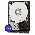4TB WD Purple WD40PURZ Serial ATA III, 5400- rpm, 64Mb, 3.5""