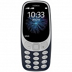 NOKIA 3310 DS 2017 Dark Blue TA-1030 A00028099