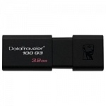 Kingston USB Drive 32Gb DT100G3/32Gb USB3.0