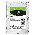 4TB Seagate Mobile Barracuda Guardian ST4000LM024 SATA 6.0Gb/s, 5400 rpm, 128mb buffer