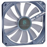 Case fan Deepcool GS 120 RTL 120x120x20, 4pin, 18-32dB, 100g, antivibration low-noise