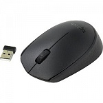 910-004798 Logitech Wireless Mouse B170 Black OEM