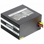 Chieftec 700W RTL GPS-700A8 ATX-12V V.2.3 PSU with 12 cm fan, Active PFC, fficiency 80% with power cord 230V only