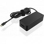 Lenovo 65W 4X20M26272 Standard AC Adapter USB Type-C for TP13, P51s. T470/470s/570. TP Yoga 370, X1 Carbon 5th Gen, X270