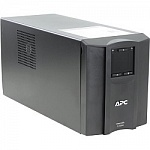 APC Smart-UPS C 2000VA SMC2000I Line-Interactive, Tower, IEC, LCD, USB