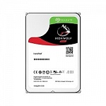 "4TB Seagate Ironwolf ST4000VN008 SATA 6.0Gb/s, 5900 rpm, 64mb buffer, 3.5"",для NAS"