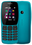 NOKIA 110 DS Blue 16NKLL01A04