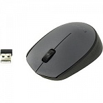 910-004642 Logitech Wireless Mouse M170, Grey