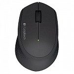 910-004291/910-004287 Logitech Wireless Mouse M280 Black