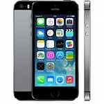 Смартфон Apple iPhone 5S 16GB Space Grey LTE 4G A1457 ME432RU/A
