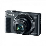 "Canon PowerShot SX620 HS черный 20.2Mpix Zoom25x 3"" 1080p SDXC/SD/SDHC CMOS 1x2.3 IS opt 5minF 2.5fr/s 30fr/s HDMI/WiFi/NB-13L"