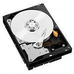 1TB WD Red WD10EFRX Serial ATA III, 5400- rpm, 64Mb, 3.5""