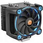 Cooler Thermaltake Riing Silent 12 Pro Blue CL-P021-CA12BU-A all sockets