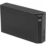 "Seagate Portable HDD 4Tb Backup Plus Hub STEL4000200 USB3.0, 3.5"", black"
