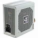 Chieftec 500W OEM GPC-500S ATX 2.3, 80 PLUS, 80% эфф, Active PFC, 120mm fan