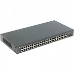 ZYXEL GS1900-48-EU0101F Smart коммутатор GS1900-48, Rack 19U, 48xGE, 2xSFP