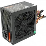 Exegate EX219459RUS / 251764 Блок питания 400W ATX-XP400 OEM, black, 12cm fan, 24+4pin, 3*SATA, 1*FDD, 2*IDE